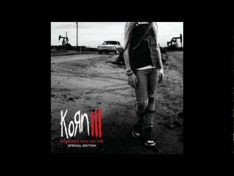 Korn - Remember Who You Are (album)