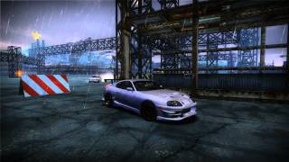Need for Speed Most Wanted 2005 - Online Play
