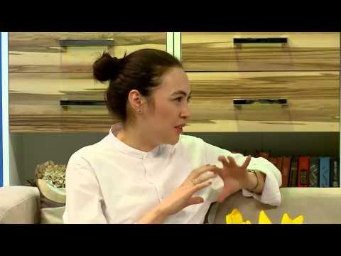 айнур ниязова актриса