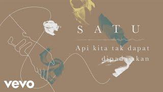 Download lagu GAC (Gamaliel Audrey Cantika) - Satu [Official Lyric Video] gratis