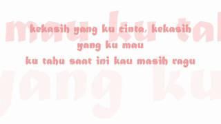 Nikita Willy - Maafkan (OST Yusra Dan Yumna) lirik