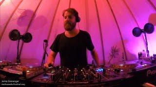 Jamie Grenenger - Friday 23:00pm-24:00pm - Andromeda Festival (2015)