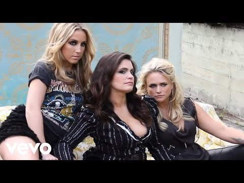 Pistol Annies - Hell On Heels Music Videos