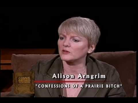 Alison Arngrim - Confessions of A Prairie Bitch - Part 1