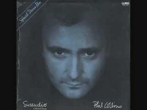 Phil Collins Sussudio Dont Lose My Number You Cant Hurry Love Take Me Home