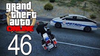 GTA 5 Online - SAPDFR - Episode 46 - Security 1! (No Mods)