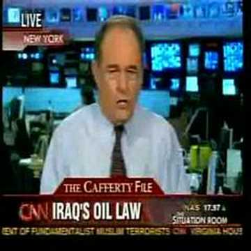 CNNVid:AMERICAN OIL COMPANIES POISED TO RAPE IRAQ IN OIL !