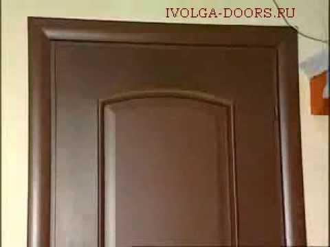 Установка двери краснодеревщик своими руками видео - АН Ключи