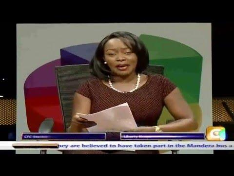 Citizen Business: Kenya's Economy in 2016