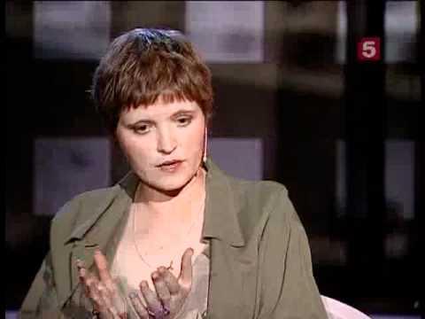 Авдотья Смирнова, Ночь на Пятом, 23.04.2009