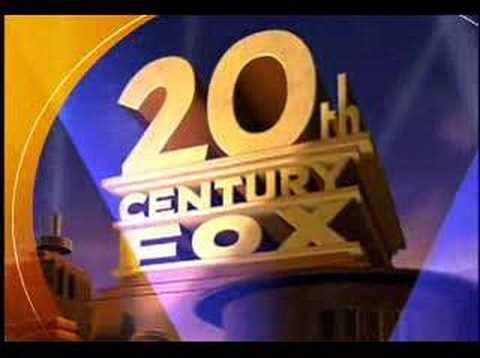 20th Century Fox Opening video