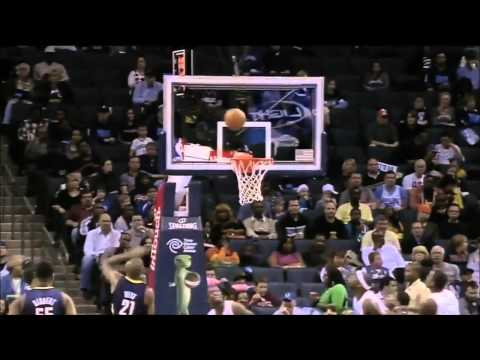 Kemba Walker Charlotte Bobcats 2013 Mix [HD]
