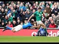 Extended Highlights: Ireland v Italy | NatWest 6 Nations