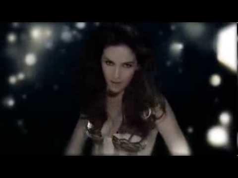 Natalia Oreiro Todos me miran 2014