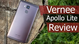 Vernee Apollo Lite Review | Budget Deca Core