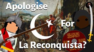 Should Spain Apologise for the Reconquista?