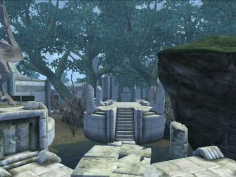 Project Desolo: Modded Oblivion Save for Xbox 360