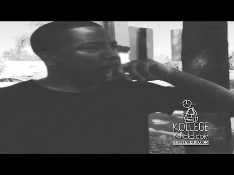 Ballout High Off Sosa's New  Marijuana Strain 'chief Keef Og' video