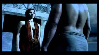 Spartacus - Blood and Sand - Roman Apologies