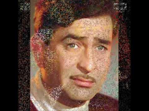 Kisi ki muskurahaton pe ho nisar By Rasheed from  movie ANARI...
