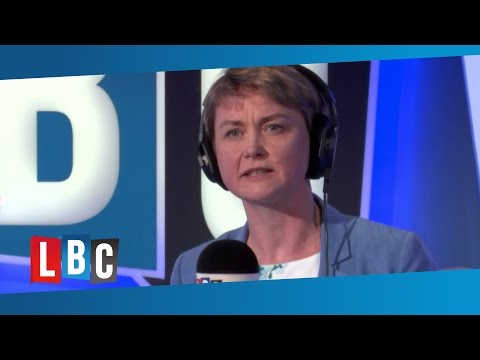 Labour Leadership Ask Me Anything - Yvette Cooper