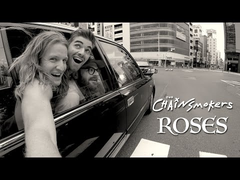 The Chainsmokers - Roses ft. Rozes