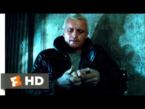 Blade Runner (7/10) Movie CLIP - Shoot Straight (1982) HD