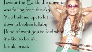 Haley Reinhart - Wasted Tears