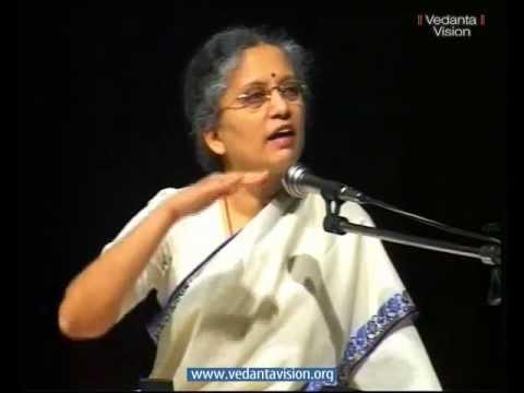 Bhagavad Gita CH 2 Profile of a Perfect Person Part 1  01