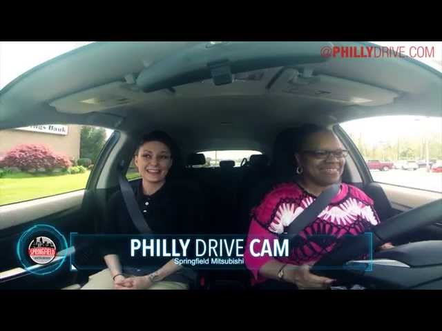 Philly Drive Go Pro CAM | 2014 Outlander Sport | Philly Car Dealership