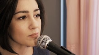 The Vamps - Wild Heart (Hannah Trigwell acoustic cover)