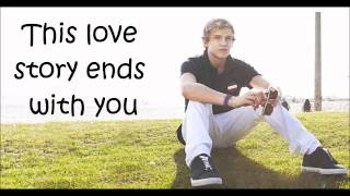 Watch Cody Simpson Ends With You video