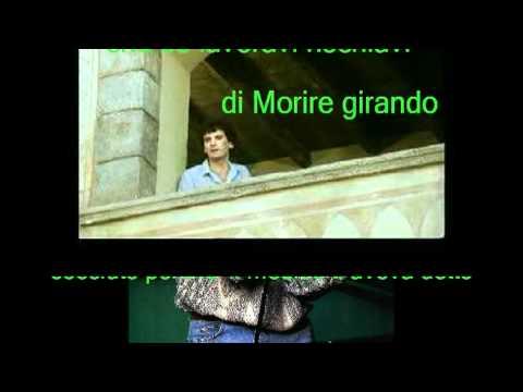 dedica a Troisi BY Daniel Trille'