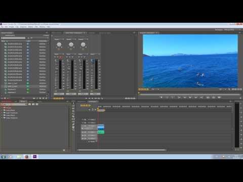 Adobe Premiere 6.5 Video Effects