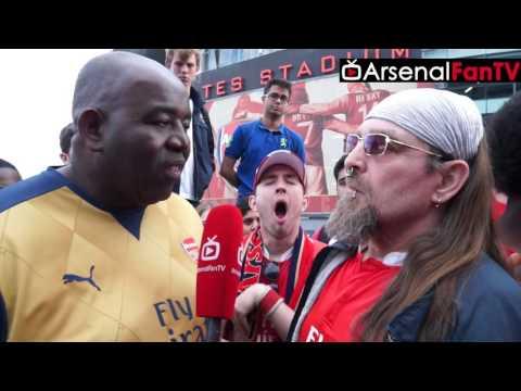 Arsenal 4 Aston Villa 0 | Tottenham Hotspurs You'll Always Be Sh#t!! says Bully
