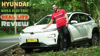 Hyundai Kona Electric Real Life Review | Pilot On Wheelz