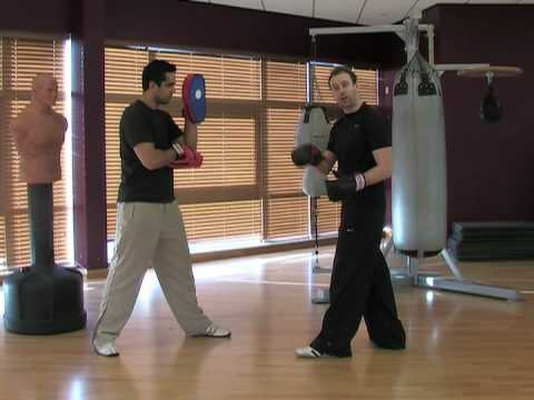 Learn Martial Arts Online | Free Martial Arts Beginners Videos | How To Jab And Drills Image 1