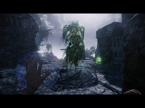 Lichdom Battlemage Is No Walk In The Park - The Lobby video