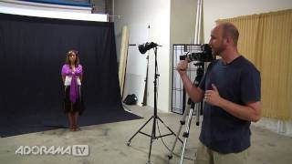 Digital Photography 1 on 1: Episode 17: Sync Speed: Adorama Photography TV