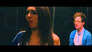 Victoria Justice Kissing Scene from NKL