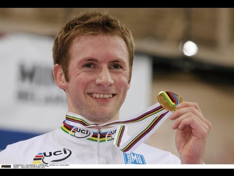 Full Replay of Day 3 - 2013 UCI Track Cycling World Championships