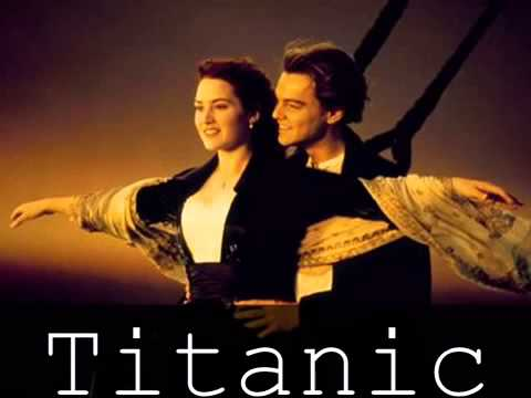 Every Night In My Dreams- Most Romantic -titanic video