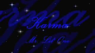 Watch Mr. Lil One Karma video