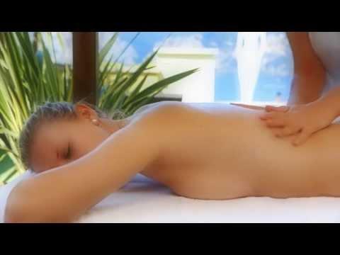 presentation massage eve sevin