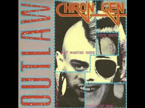 Chron Gen - Outlaw