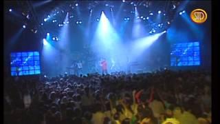 Tarzan Boy - Kiedy byłem mały (Katowice - Spodek'1996)