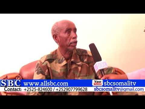 DAREWALKII MWEYNIHII HORE SOMALIA MAXAMED SIYAAD BARRE OO SHEGAY IN MUNGAAB U GURIGISA KA HAYSTO.
