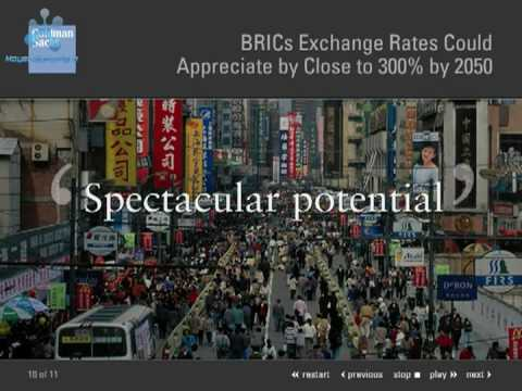 The BRICs Dream (HQ)