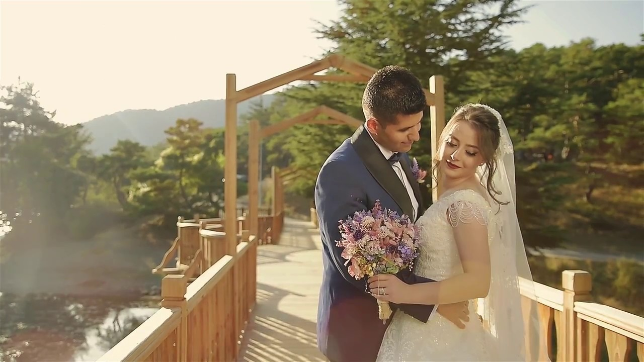 Olga sende wedding
