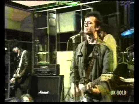 The Stranglers - Nice 'n' Sleazy